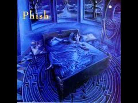 Weigh de Phish Letra y Video