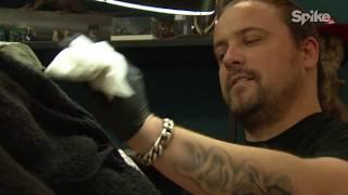 Preview: aflevering 2 Ink Master - Shop Wars