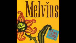 Melvins - Skin Horse (Lower Pitch)