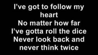 To Be Loved - Papa Roach (with lyrics)