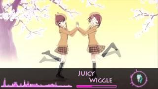 Nightcore - Juicy Wiggle