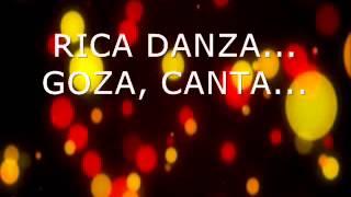Fiesta de Alabanza por Magally