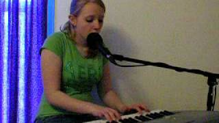 I Just Wanna Be With You - HSM3 (Cover) by Stephanie Kropf