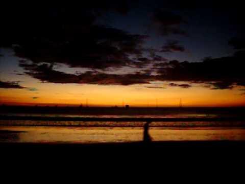 San Juan del Sur Sunset in Nicaragua
