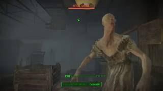 Fallout 4: VAT Kill Montage