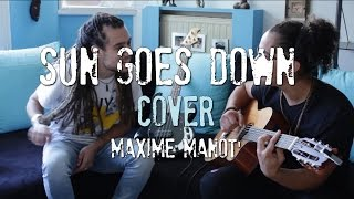 Maxime Manot' - Sun Goes Down (David Guetta Cover)