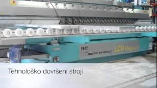 Proizvodnja DR KONEKT, GARANTIRANO NAJNIŽJE CENE GRANITA V SLOVENIJI!