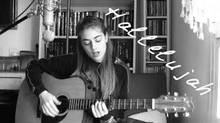Leonard Cohen - Hallelujah | Jeff Buckley | Cover by Aries [LIVE][Subtítulos]