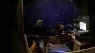 Just Because Drum Recording @ Revolver Sound Studio