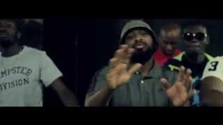 Carpediem, Napo & Allen Akino - Du Rap Sale Venu De Mars (Clip officiel)