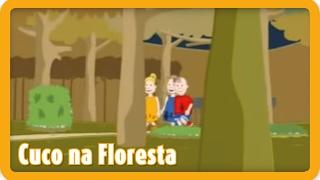 O cuco na floresta