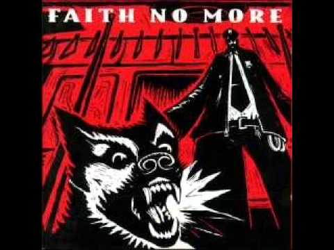 Faith No More - I Started A Joke Chords - Chordify