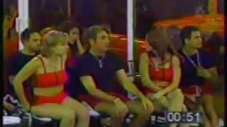 Big Brother Vip 3 - el oso de Fabian Lavalle