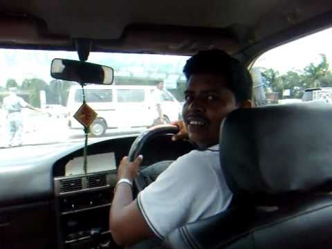 アキーラさん乗車!バングラデッシュ・ダッカ!Taxi編Dahka,Bangladesh