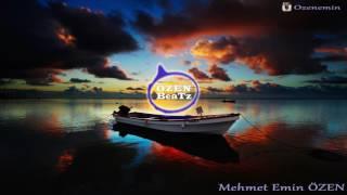 OzenBeatz Yalnız Melankolia (Rap BeaT)