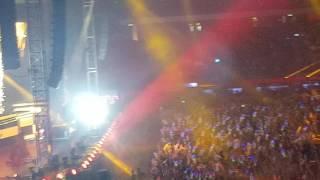 World Club Dome Frankfurt 2017 Le Shuuk