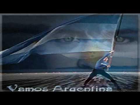 Mundial South Africa 2010-Vamos Argentina!!!