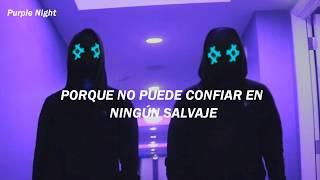Tungevaag & Raaban (feat. Luana Kiara) - Bad Boy (Traducida al Español)