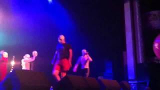 The Rubberbandits - Horse Outside (live)