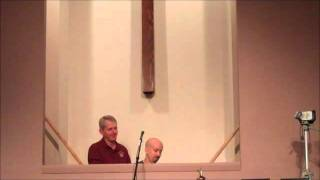 Why Baptism? Song Glory to God by Fee