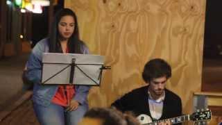 Natália Ribeiro & Rui Ferreira - Cupido (exp. soul cover)