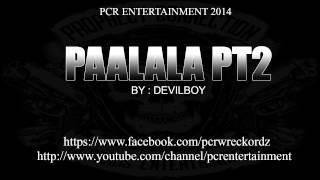 PAALALA PT 2 - DEVILBOY
