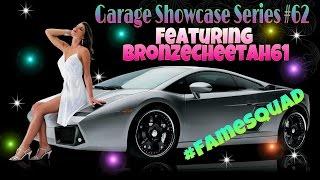 GTA 5 Online - Garage Showcase Series #62