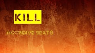 """Kill"" Hard Trap Beat Instrumental 2018 | Dark Drake Rap Hiphop Freestyle Trap Type Beats"