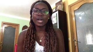Michèle Lango Say Yes by Michelle Williams ft Beyonce & Kelly Rowland Acapella