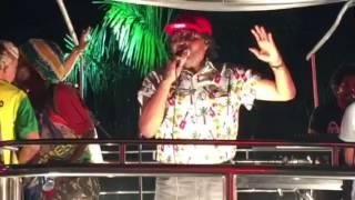 Edson Gomes na Micareta de Feira - Vídeo 2