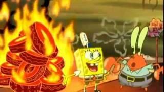 Spongebob Squarepants: Endless Summer