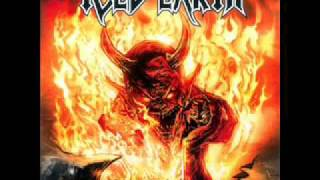 Iced Earth - Last December (Lyrics)