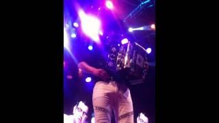 Calibre 50 - El tierno se fue - La Fe Music Hall M