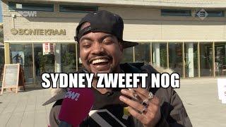 Sydney zweeft nog