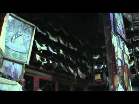 Thulo Gumela Monastery- Phagding