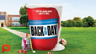 Back In The Day (Full Movie) Comedy, Morena Baccarin