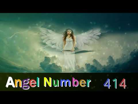 Download Video 414 Angel Number | Meanings & Symbolism