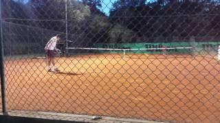 Guilherme Sérgio vs. José Campos - Masters ATL Pro Tour 2016 (26-12-2016)