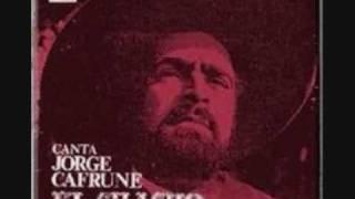 VISION DEL CHACHO - CAFRUNE