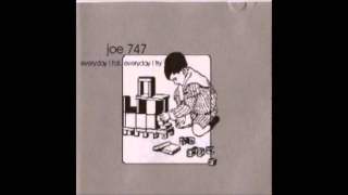 the children's song - Joe 747