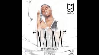 Trey Songz - Na Na (Dj Barata Remix)