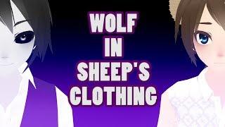 [MMD PV] ¿Eres Lobo o Cordero? #FNAFHS