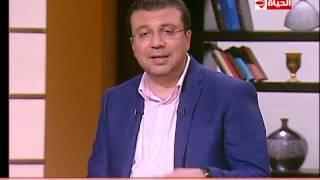 """بوضوح - تأثير - أغنية """" عارفة """" للمطرب علي الحجار - علي عمرو الليثي"""