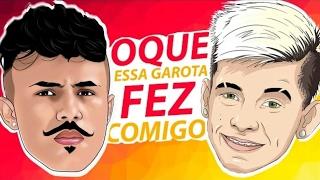 Mc Livinho Feat. Mc Pedrinho - Tchau & Bença (Áudio Oficial) DJ LK