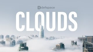 "EDM x Pop Instrumental ""Clouds"" Produced by DefSpace Beats"