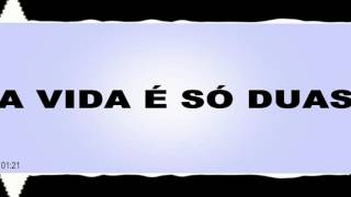 JHEF - Acima da Média (Lyric Vídeo)