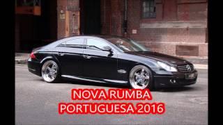 NOVA RUMBA PORTUGUESA de nanai gitano 2016