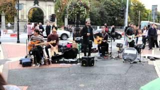 Keywest - This is Heartbreak (Live Dublin Grafton Street)
