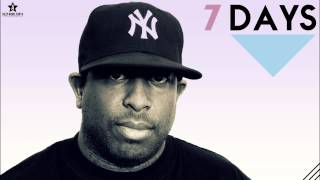 DJ Premier ft. Mos Def & Nate Dogg - 7 Days HD