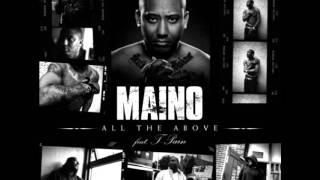 Maino ft. T-Pain - All Of The Above (Instrumental)